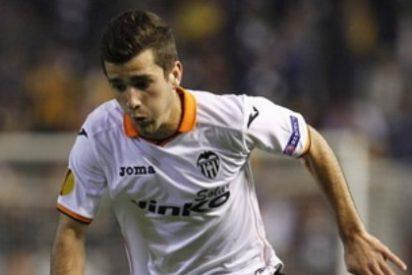 El siguiente objetivo del Valencia es que no fiche por el Real Madrid