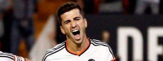 Según la cadena COPE, el Madrid quiere al jugador del Valencia Gayá