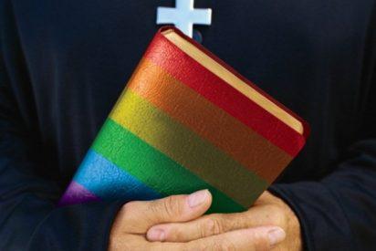 Un cura irlandés, ovacionado al revelar su homosexualidad