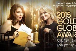 Todo listo esta noche para la 72 edición de los Globos de Oro, la 'antesala de los Oscar'
