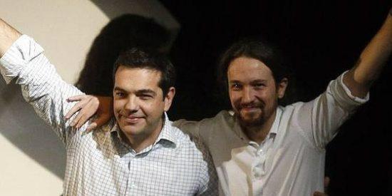 """Francisco Marhuenda: """"Podemos y la victoria de Syriza en Grecia son una baza electoral muy buena para el PP"""""""