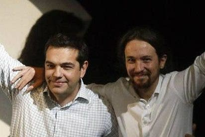 Hermann Tertsch afirma que muchos en el PP desean el triunfo de los aliados de Podemos en Grecia