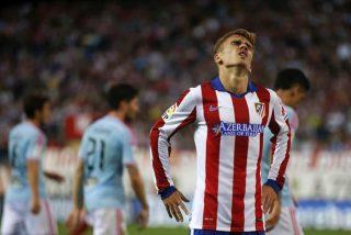 El PSG quiere fichar al jugador más en forma del Atlético de Madrid