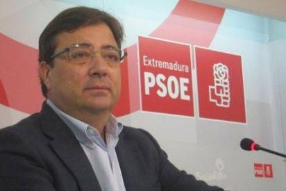 """El PSOE denuncia que Extremadura """"permanece estancada con las políticas económicas de Monago"""""""