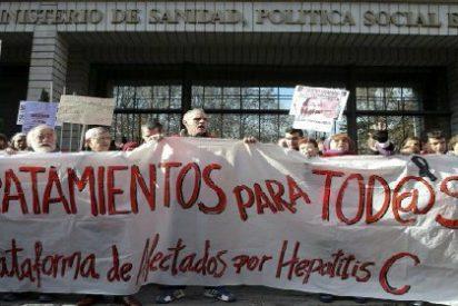 El PSM 'vacunará' a Rajoy con una querella si no asegura el medicamento para la hepatitis C