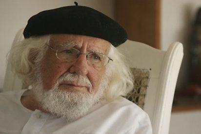 Homenaje al poeta Ernesto Cardenal en Nicaragua