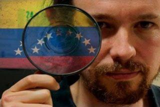 Así expresa Pablo Iglesias sin vergüenza la envidia que le dan los españoles que malviven en Venezuela