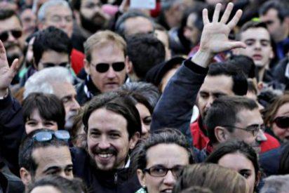Podemos se va de marcha tras intentar merendarse a IU y sin explicar uno sólo de los trinques de Pablo Iglesias, Monedero y Errejón
