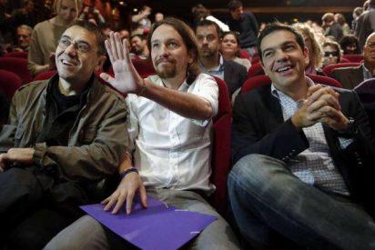 """ABC y El País dicen a los alemanes: """"¡Dejad de asustar a los griegos!"""""""