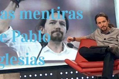 La chulería de Pablo Iglesias en laSexta Noche hunde su imagen política