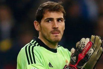 """Iker Casillas: """"No ficharía a Messi para el Real Madrid; está muy a gusto en el Barça"""""""