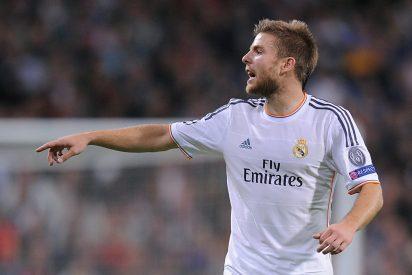 El Madrid rechazará el ofertón por Illarramendi