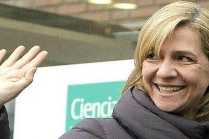 El último cartucho de la Infanta Cristina: recurre el auto de apertura del juicio