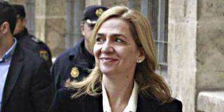 El juez dice que la 'única' intención de Carvajal y Jiménez era grabar 'clandestinamente' a la infanta