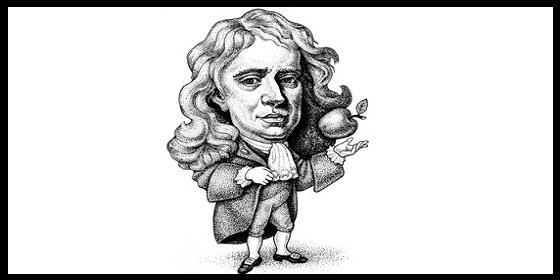 Descubriendo a un genio: 10 grandes reflexiones de Isaac Newton