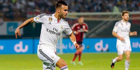 Se pone en contacto con el Madrid para preguntar por Jesé