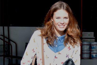 Jessica Bueno vuelve a Sevilla tras despedir el año con Jota en Londres