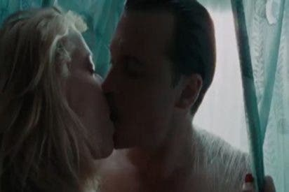 Johnny Depp y Amber Heard podrían casarse la próxima semana
