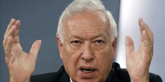 Margallo avisa de que el Estado Islámico es una verdadera amenaza para España