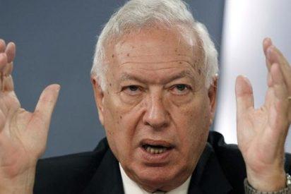 """José Manuel García-Margallo: """"Las previsiones del FMI para 2015 son espectaculares para España"""""""