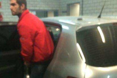 Ingresa en la prisión de Cáceres el homicida de Logrosán