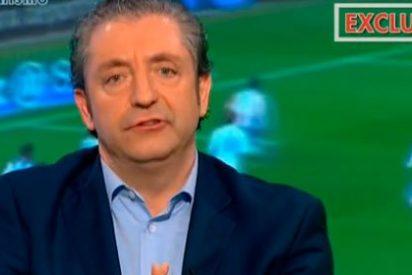 """Pedrerol apunta a la dimisión de Luis Enrique: """"Se plantea irse, siente que se ha quedado solo"""""""