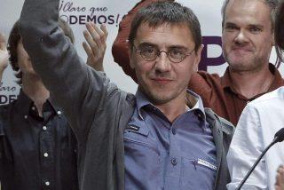 """Salvador Sostres: """"Monedero tiene en la mirada la guillotina jacobina, la checa republicana, el gulag estalinista, el garrote y los campos de concentración"""""""