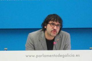"""Juan Fajardo (AGE) denuncia que """"las extremistas políticas neoliberales"""" de Feijóo """"conducen a un país con menos trabajadores"""""""