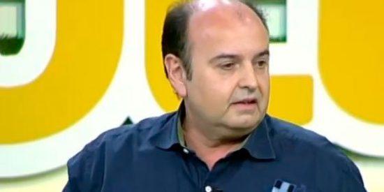 """Juanma Rodríguez vuelve a 'La Goleada' para seguir alimentando su guerra con Brotons: """"Me quedé corto insultándole"""""""