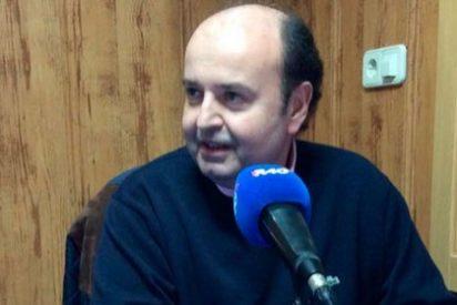"""Juanma Rodríguez amarga el estreno a Rúben Uría en 'La Goleada': """"La prensa catalana es la más entregada y la más trompetera"""""""