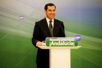"""Juanma Moreno (PP): """"El PP está preparado para traer la primavera política, social y económica a Andalucía"""""""