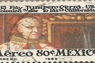 Polémica por la canonización de Fray Junípero Serra