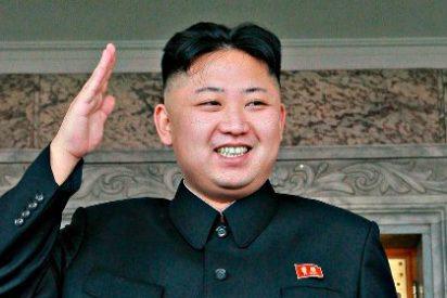 Este vídeo con charanga de Kim Jong-Un pilotando un avión te hará flipar
