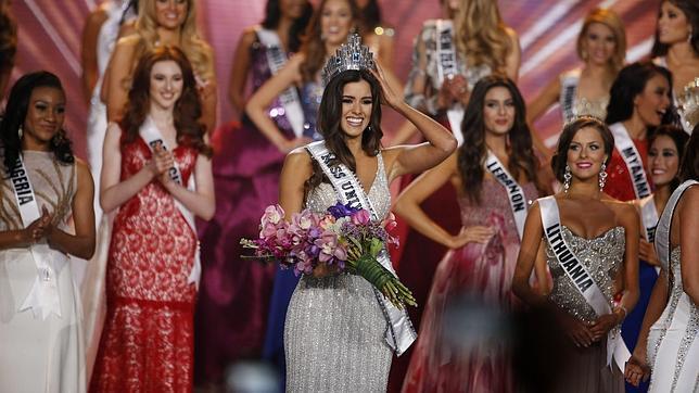 Colombia se alza con el triunfo de Miss Universo 2014 gracias a Paulina Vega