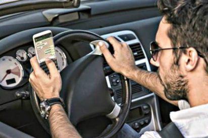 Un día en aplicaciones móviles