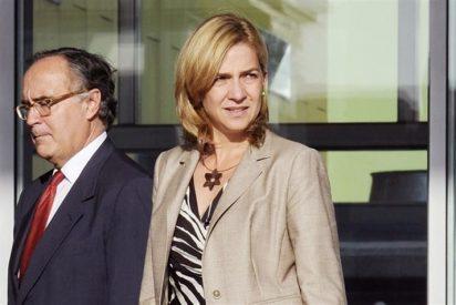 """El Juez Castro sobre la Infanta: """"He hecho lo que mi conciencia me ha exigido"""""""