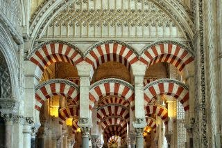 """La """"Mezquita de Córdoba"""" es del Cabildo"""