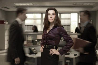 Los amantes de 'The Good Wife' están de enhorabuena, FOX Life estrena su sexta temporada