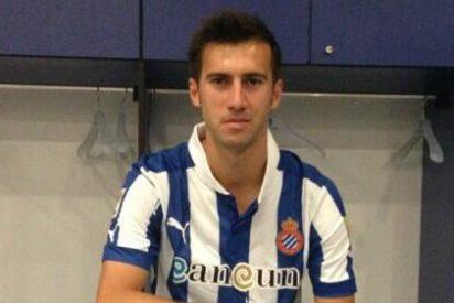 Anuncia su salida del Espanyol en Twitter