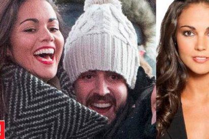 La nueva novia de Fernando Alonso es española y... ¡ex de Sergio Ramos!