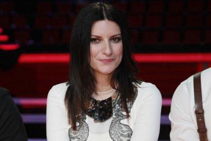 """Laura Pausini sobre 'La Voz': """"No me quedaré con los que vengan buscando éxito"""""""