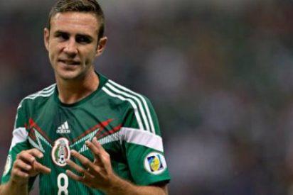 El Granada ficha un jugador internacional... ¡y le cede!