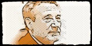 """""""España no es país para valientes: para llegar a esta degradación hay que comenzar con pequeños amilanamientos"""""""