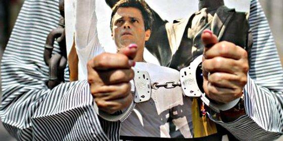 El independentista puertorriqueño que Maduro ofrece cambiar por el preso político Leopoldo López