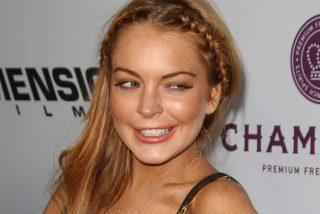 Lindsay Lohan confiesa haberse 'pasado por la piedra' a más de 20 famosos