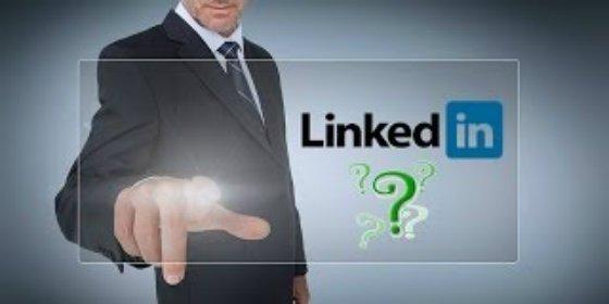Cómo hacer un buen perfil en LinkedIn