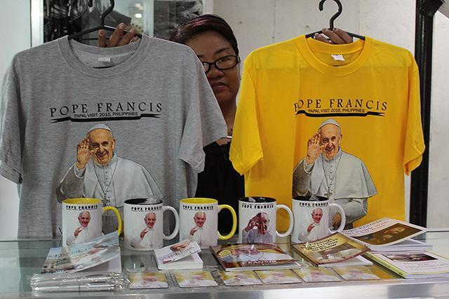 Misericordia y compasión: Filipinas se dispone a recibir a Francisco