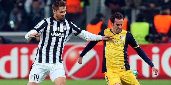 La Juventus quiere vender al delantero español