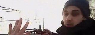 El vídeo del policía que grabó su propia muerte de 5 disparos en la cabeza a manos de un maltratador