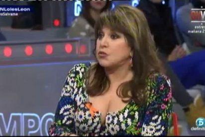 """Todas las claves sobre el despido de Loles León de TVE, su venganza y su futuro: """"He pagado el peaje de la libertad"""""""